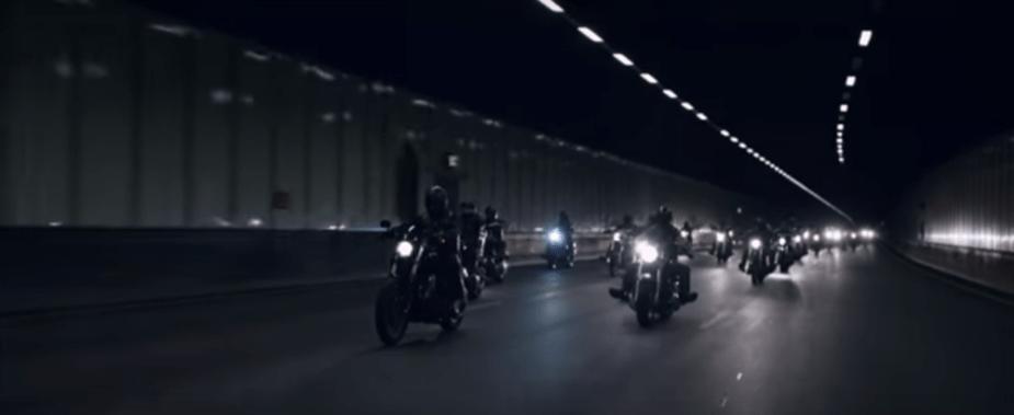 1% Australian Outlaw Biker Movie