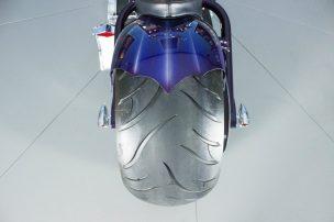 Harley Chopper
