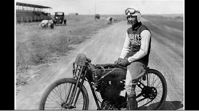 1920s Flat Track Racing
