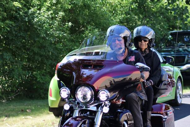 Keeping Our Girls Safe Memorial Ride