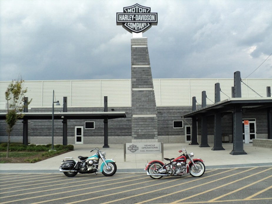 Harley-Davidson York, PA