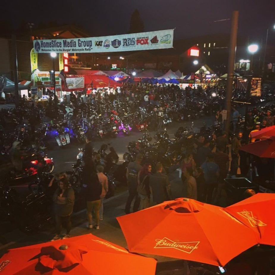 2018 Sturgis Rally