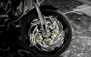 2006 Harley-Davidson FXSTBI Softail DJ Ashba