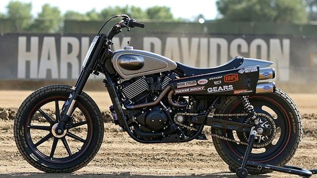 Harley-Davidso