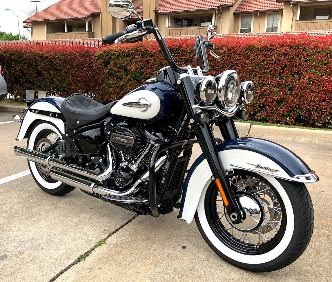2019 Heritage Classic: H-D Forums Marketplace Bike of the