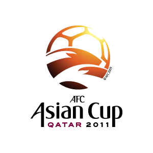 2011 AFC Asian Cup logo
