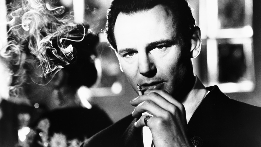Image result for schindler's list