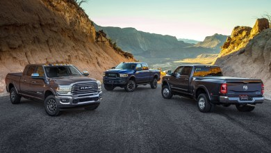 Photo of Introducing The New 2019 Ram 2500 & 3500 Heavy Duty: