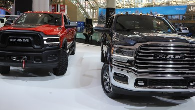 2019 Ram Heavy Duty Pricing