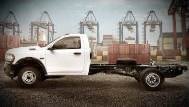 Photo of Ram 4000: The Heavy Duty Truck The U.S. & Canada Don't Get!