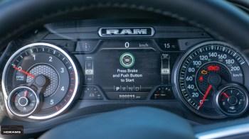2019 Ram 3500 Big Horn Sport Dually (HDRams)