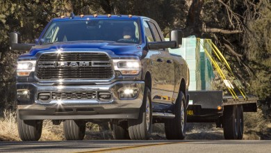 Photo of 2019 Ram 2500: Model-Lineup Product Features: