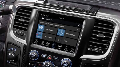 Photo of FCA Rolls Out New Uconnect Market For 8.4-Inch Uconnect Systems:
