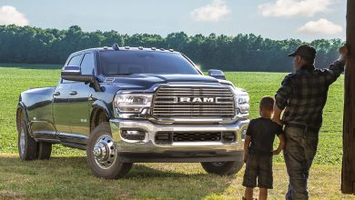 Photo of Ram Trucks Kicks Off Harvest Season With Farming Events Across The Nation: