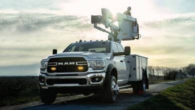 Photo of 2019 Ram Heavy Duty Chassis Cab Production Mix For The U.S. Market: