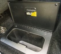 Tuffy Lockable Ram Bin Lid (5thgenrams)