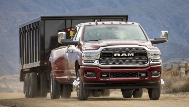 Photo of Ram Trucks Earn 2020 MotorWeek Drivers' Choice Award: