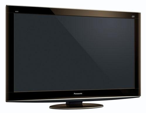 Panasonic Tx P46vt20b Tx P46vt20 Plasma 3d Tv Review