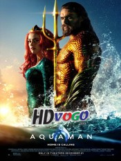 Aquaman 2018 in HD English Full Movie