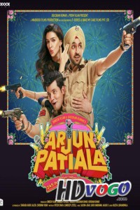Arjun Patiala 2019 in HD Hindi Full Movie