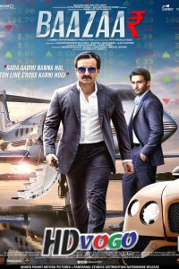 Baazaar 2018 in HD Hindi Full Movie