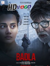 Badla 2019 in HD Hindi Full Movie
