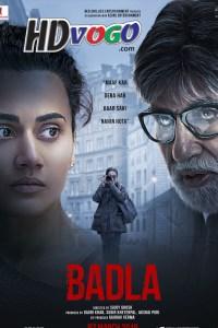 Badla 2019 in HD Hindi Full Movie