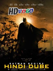 Batman Begins 2005 in HD Hindi Full Movie