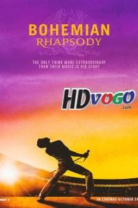 Bohemian Rhapsody 2018 in HD English Full Movie