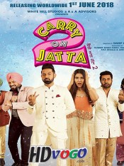 Carry on Jatta 2 2018 in HD Punjabi Full Movie