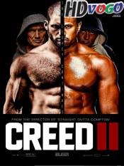 Creed 2 2018 in HD English Full Movie