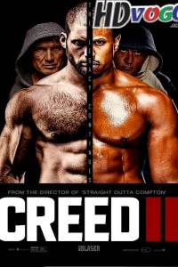 Creed 2 2018 in HD English Full Movie
