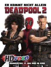 Deadpool 2 2018 in HD English Full Movie