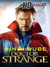 Doctor Strange 2016 in HD Hindi Full Movie
