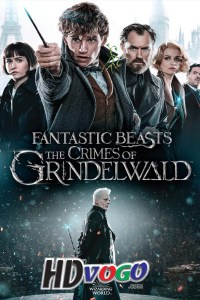 Fantastic Beasts The Crimes of Grindelwald 2018 in HD English Full Movie