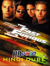 The Fast and The Furious 1 2001 in HD Hindi Full Movie Watch Online