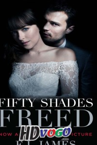Fifty Shades Freed 2018 in HD English Full Movie