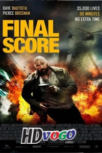 Final Score 2018 in HD English Full Movie