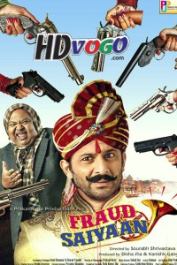 Fraud Saiyaan 2019 in HD Hindi Full Movie