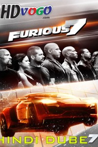 Furious 7 2015 in Hindi HD Full Movie