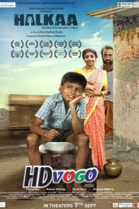 Halkaa 2018 in HD Hindi Full Movie