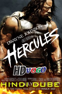Hercules 2014 in Hindi HD Full Movie