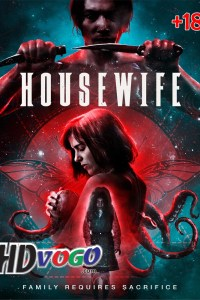Housewife 2017 in HD Full Movie