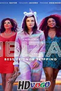Ibiza 2018 in HD English Full Movie