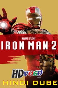 Iron Man 2 2010 in HD Hindi Full Movie