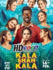 Kala Shah Kala 2019 in HD Punjabi Full Movie