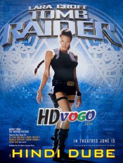 Lara Croft Tomb Raider 2001 in HD Hindi Dubbed Full Movie