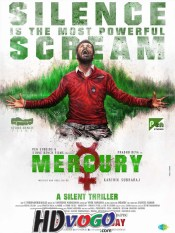 Mercury 2018 in HD Hindi Full Movie