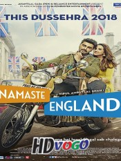 Namaste England 2018 in HD Hindi Full Movie