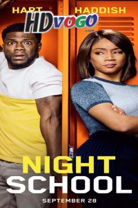 Night School 2018 in HD English Full Movie